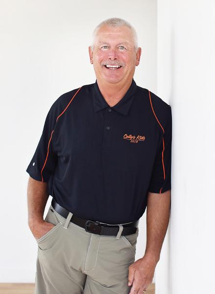 board member Dale Lian