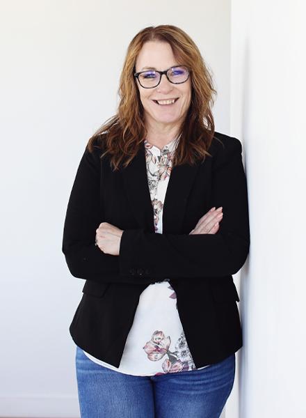board member Michelle Carney