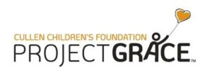 Project Grace Logo